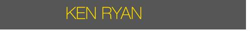 Ken Ryan Consulting Logo